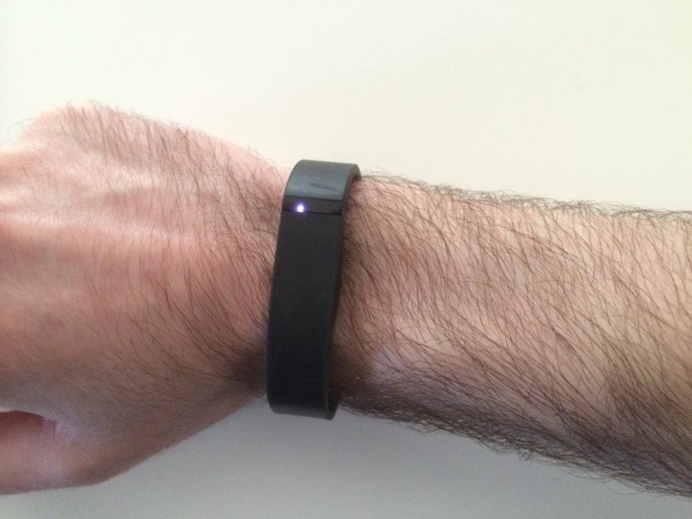 Fitbit Flex Review (6/6)