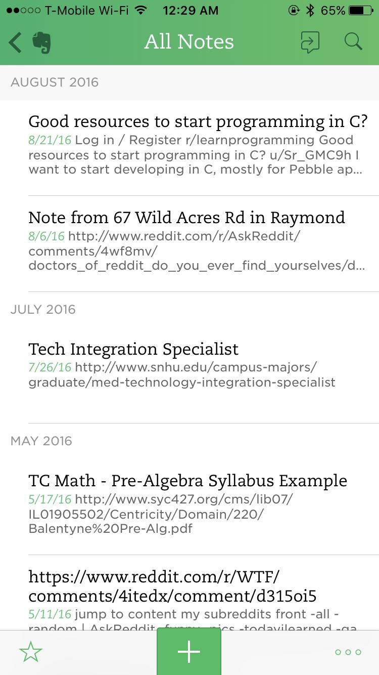 Favorite Apps 2016 | TechnicalCafe com